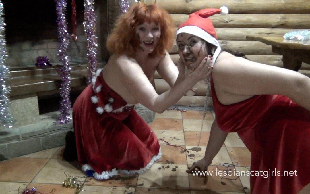 Christmas Scat
